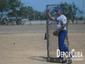 Entrenamientos Softbal Cuba_ by Deporcuba (4)