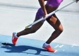 Atletismo Copa Cuba Yarisley Silva gana el salto con pertiga F Foto: Ricardo López Hevia