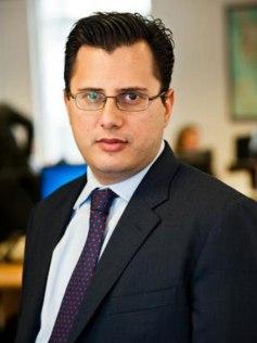 Omar Shahid Hamid