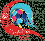 Logo cesa balonmano 2020 cantabria