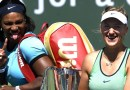 Azarenka vence a Serena Williams en California