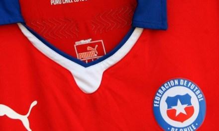 Definida la lista de los 23 jugadores que defenderán a Chile en la Copa América 2015