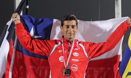 Chile finaliza con 12 medallas su participación en el Campeonato Sudamericano de Atletismo