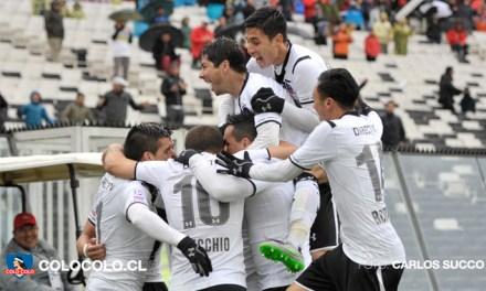Resumen 2° fecha Apertura 2015-2016: Colo Colo y Cobreloa lideran con números perfectos sus respectivas categorías
