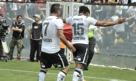 Resumen 11° fecha Apertura 2015-2016: ¡Todo igual! Colo Colo como líder, y Católica de cerca
