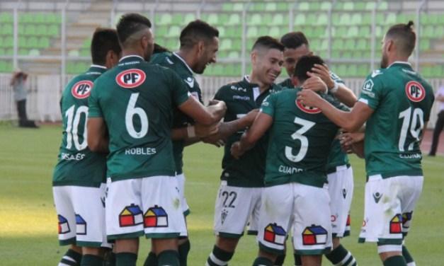 Resumen 2° Fecha Clausura 2015 – 2016: Santiago Wanderers es único líder, mientras que los grandes golean y escoltan