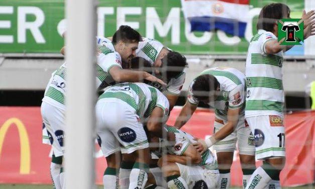 Deportes Temuco se proclamó campeón de Primera B y asciende a Primera División