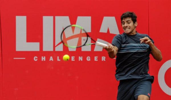 Cristián Garín corona el mejor mes de su carrera y es el 14° chileno en ingresar al Top 100 de la ATP