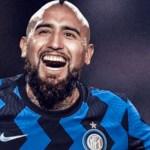 Arturo Vidal se alza como el futbolista chileno más campeón de la historia