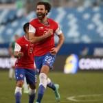 #LaRoja da un gran paso en la Copa América 2021 tras vencer por la mínima ante Bolivia