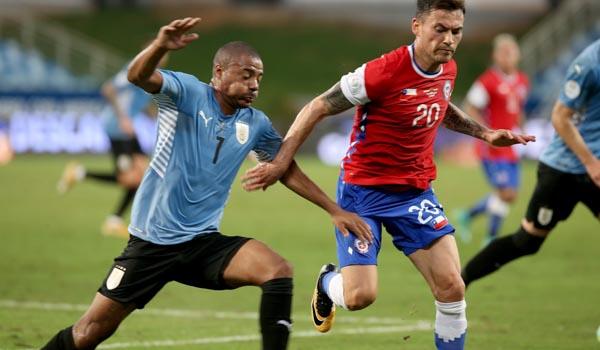 Copa América 2021: #LaRoja consigue un empate que le permite clasificar a cuartos de final