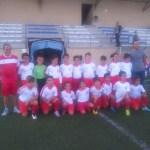 Primera Jornada XI Liga Fútbol 7 Benjamín