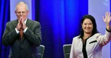 Fujimoristas piden la renuncia de PPK a la presidencia