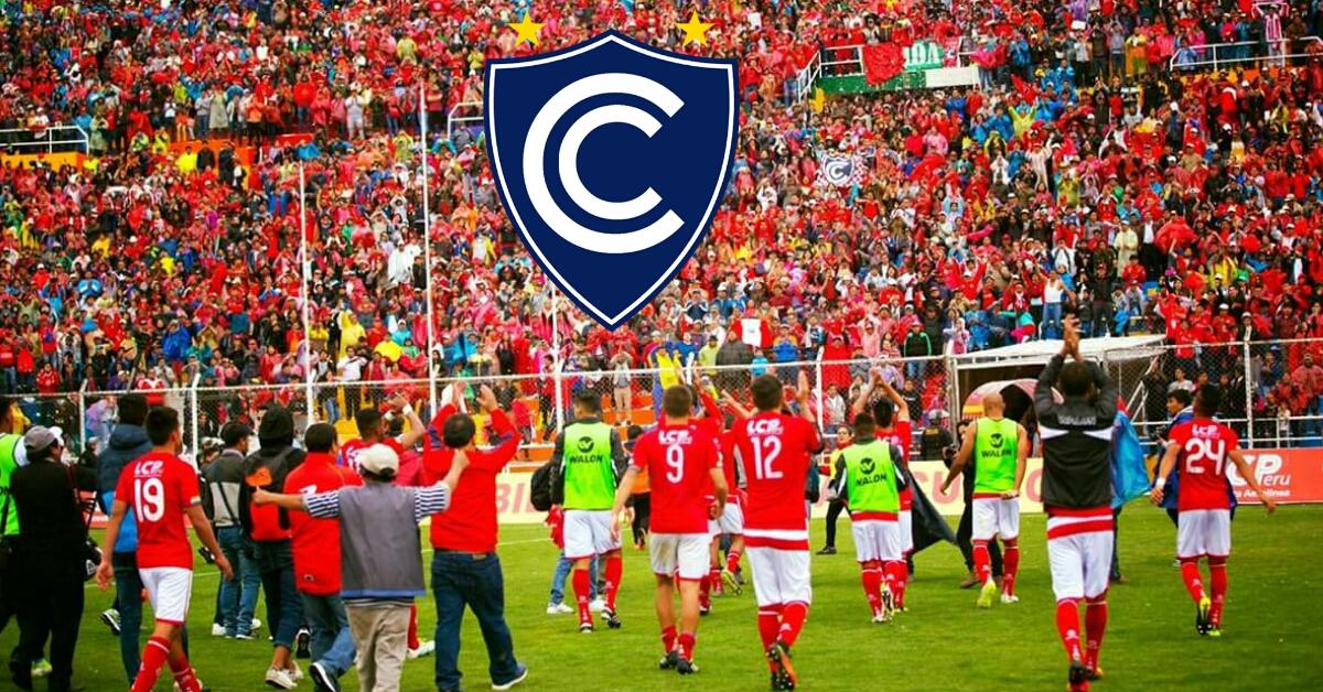 5 razones por las que el Papá volverá a la Primera División: Club Cienciano Segunda Profesional