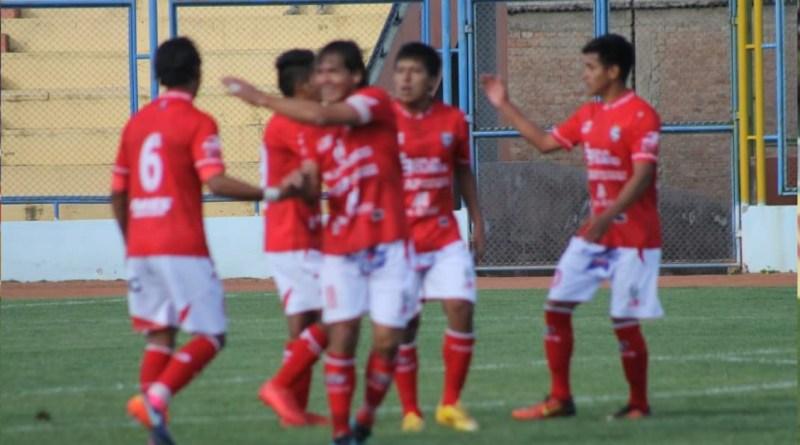 Cienciano Aplastó 10-0 a Equipo de Sicuani