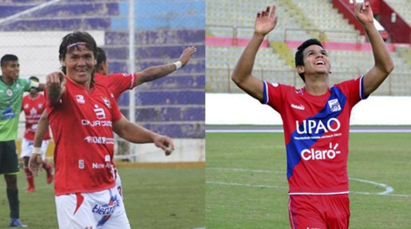 Cienciano y Mannucci se verán las caras nuevamente en Cusco