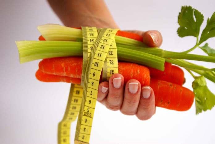 Ortorexia, el trastorno de quienes se esfuerzan para comer sano.
