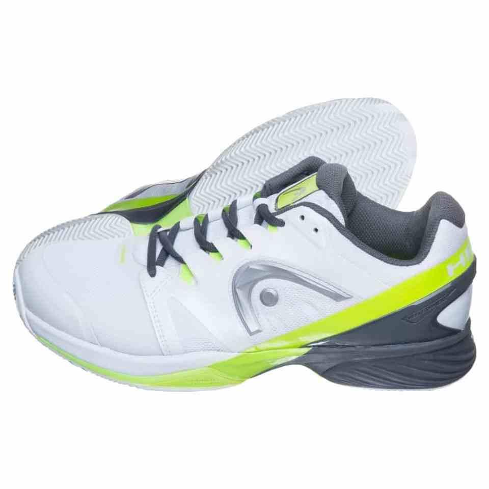 Zapatillas Nitro pro Clay