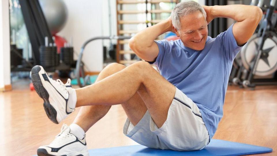 mejorar la movilidad en mayores