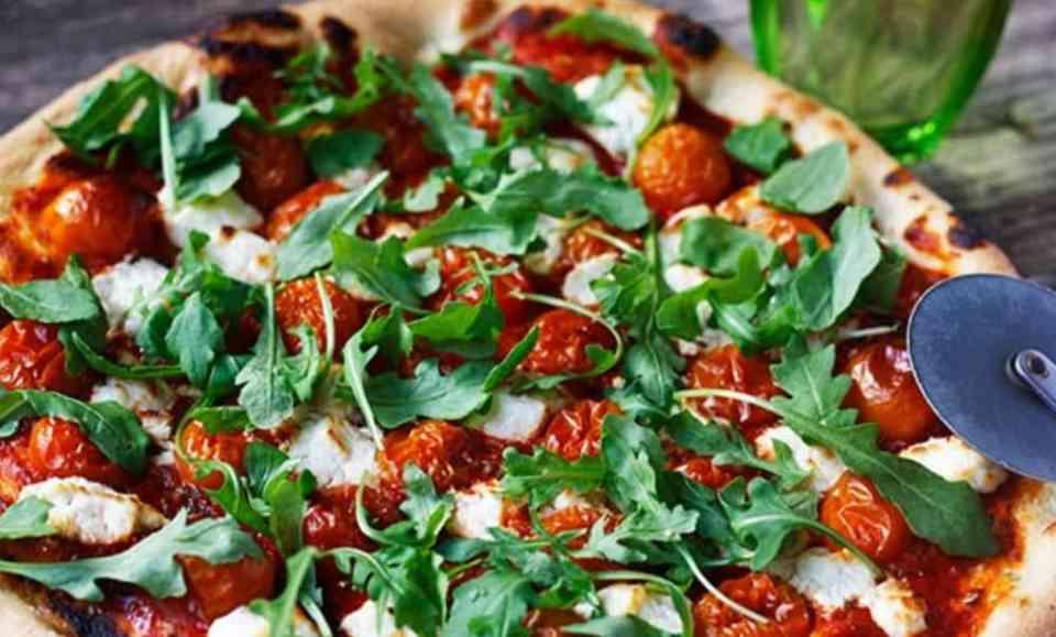 Recetas saludables para reducir el colesterol