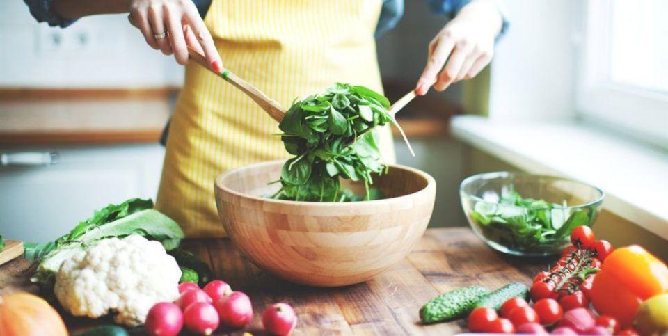 es realmente saludable la dieta vegetariana