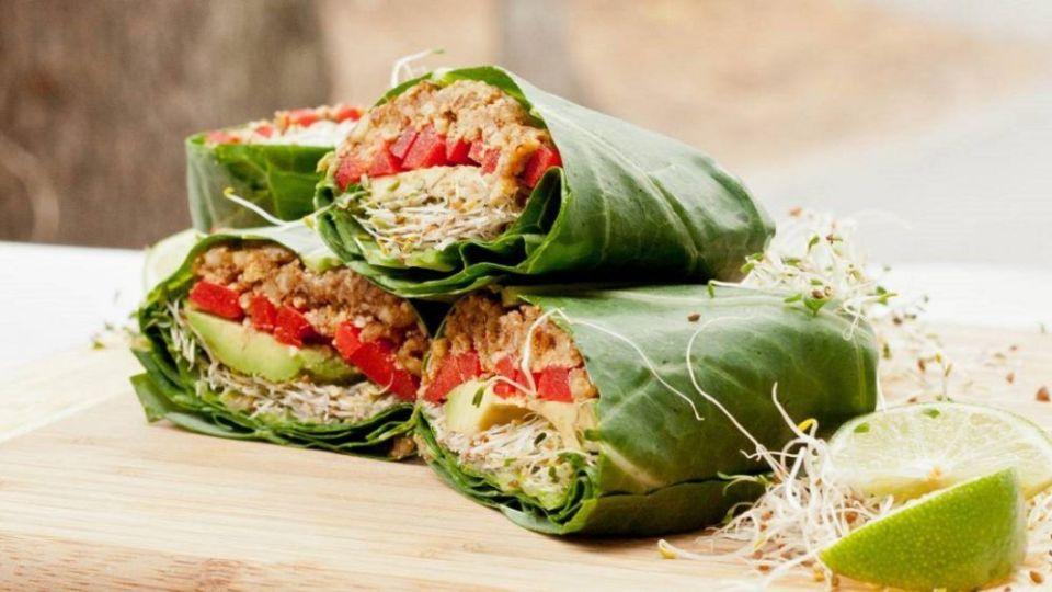 dieta pollotariana