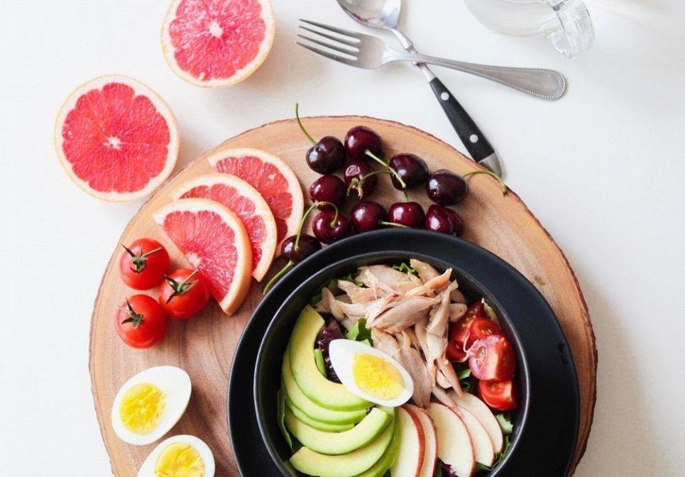 Consejos para comer sano y perder peso