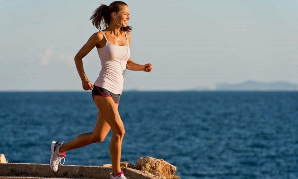 consejos para hacer ejercicio en vacaciones