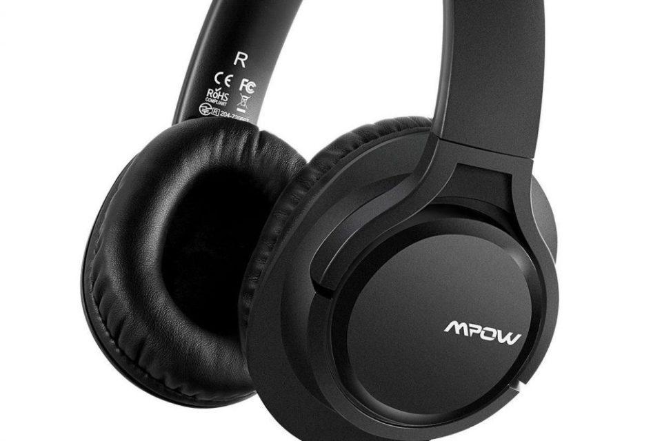 Mpow H7