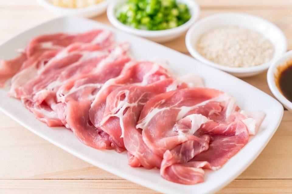 Los productos de origen animal contienen proteínas completas