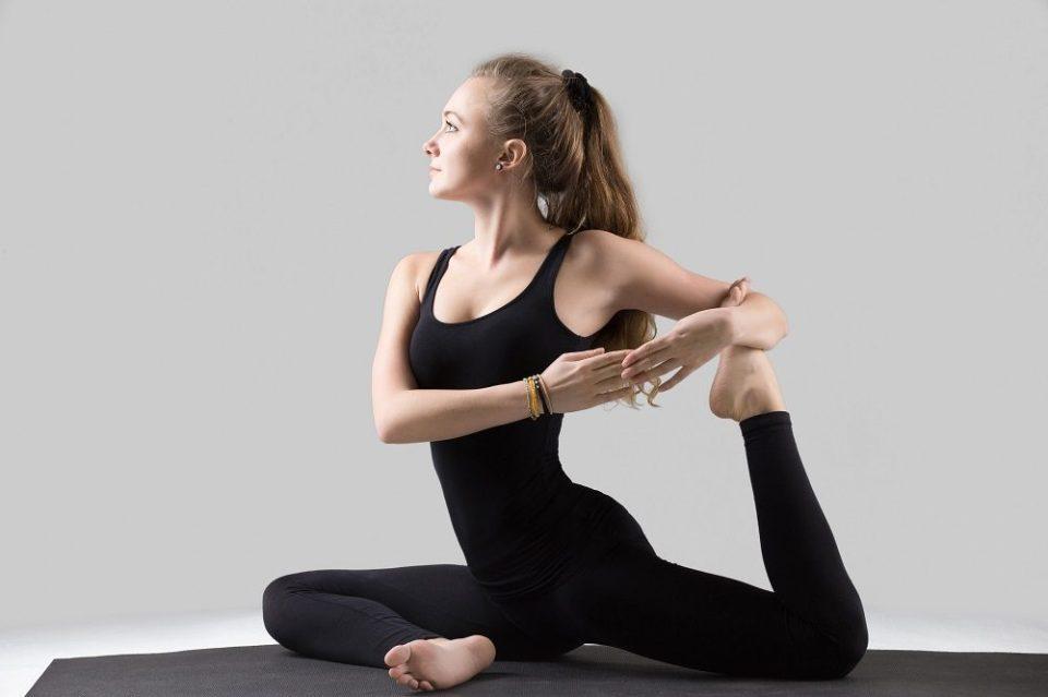 Hay diferentes estilos de yoga