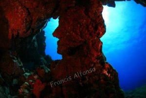 La cueva del sibarita. Foto de Francis Alfonso