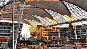 aeropuerto munich