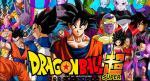 Dragon Ball Super: anime sin relleno, lista de episodios de la historia canon