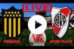 🆕 EN VIVO River Plate vs. Peñarol GRATIS ONLINE 👉 ¡River Plate Vs Pañarol! ¡Increíble! EN VIVO River Plate vs. Peñarol GRATIS ONLINE EN VIVO por GOLTV: horarios y canales de la Primera División de Uruguay
