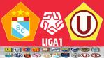EN DIRECTO Universitario vs Sporting Cristal EN VIVO: sigue la transmisión y minuto a minuto desde el Estadio Nacional POR LA LIGA 1 MOVISTAR 2020