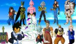 """FANATICOS DE DRAGON BALL: """"Dragon Ball Super"""":  enemigos que Gokú nunca pudo derrotar"""