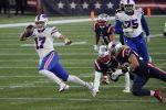 Sam Farmer de la Times predice ganadores en los juegos comodín de la NFL de 2021