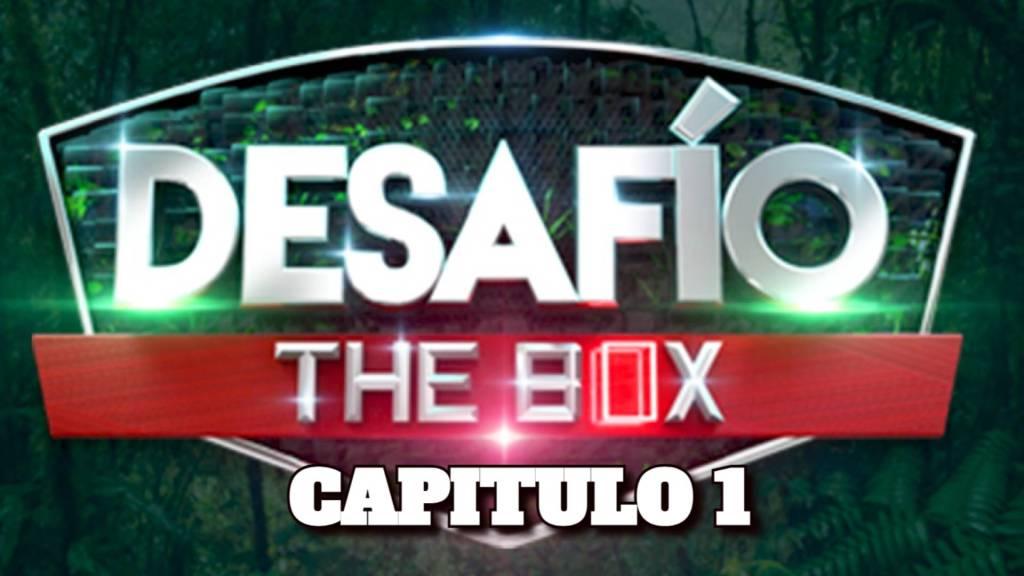 EN VIVO, Desafio The Box 2021 CAPITULO 1; MIRAR AQUI EN VIVO desafio the box en vivo hoy