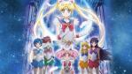Las partes 1 y 2 de 'Sailor Moon Eternal' llegarán a Netflix en junio de 2021