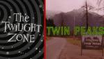 Películas y programas como 'Twin Peaks' y 'The Twilight Zone' en Netflix
