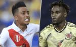 EN VIVO |  Perú vs.Colombia por Eliminatorias Sudamericanas en la Fecha 7: hora y canales de TV