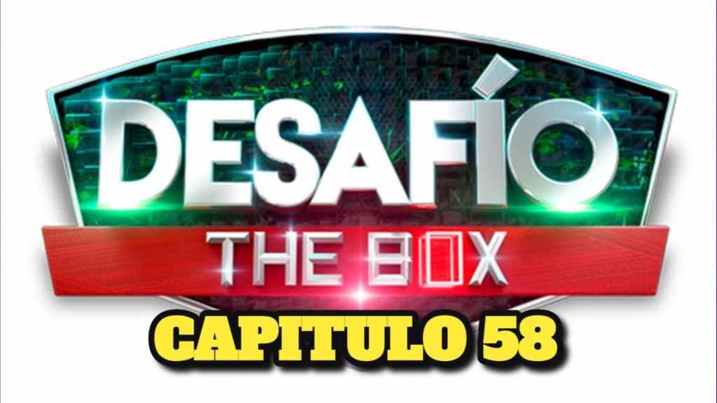 VER: EN VIVO, Desafio The Box 2021 CAPITULO 58; MIRAR AQUI EN VIVO desafio the box en vivo hoy