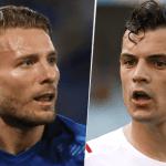 AHORA |  VER ONLINE Italia vs. Suiza EN VIVO por la Eurocopa |  horario, canal de TV y streaming para ver el partido EN DIRECTO vía DirecTV Sports