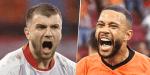 VER AHORA |  Macedonia de Norte vs. Países Bajos EN VIVO ONLINE por la Fecha 3 de la Euro 2020 |  Horario, canal de TV y streaming para ver Holanda vs.Macedonia del Norte ONLINE por la Eurocopa