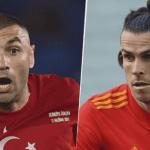 EN DIRECTO |  Turquía vs. Gales por la Fecha 2 de la Eurocopa 2020 |  Horario, canal de TV y streaming para VER ONLINE el partido |  Grupo A junto a Italia y Suiza