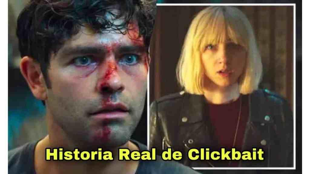 Historia Real de Clickbait