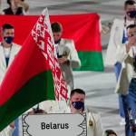 La corredora de Bielorrusia alega que el equipo olímpico intentó enviarla a casa