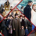 Los mejores programas de televisión de drama de época en Netflix en 2021