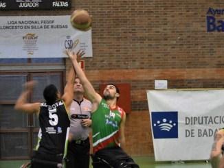 Mideba buscará la victoria en Bilbao